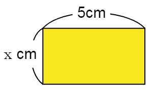 長方形を文字で表す