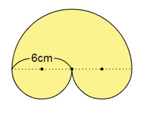 円の面積の問題1